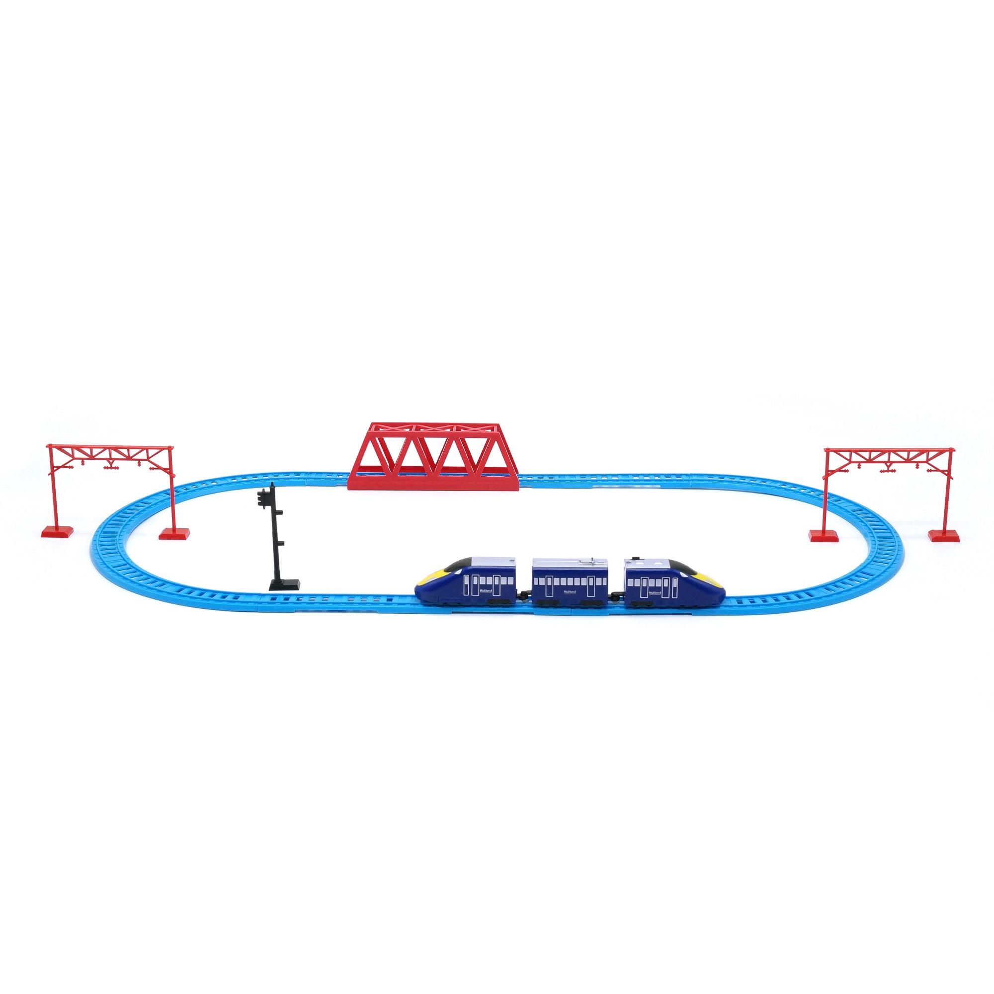 Hi Speed Express Rail Set (London)