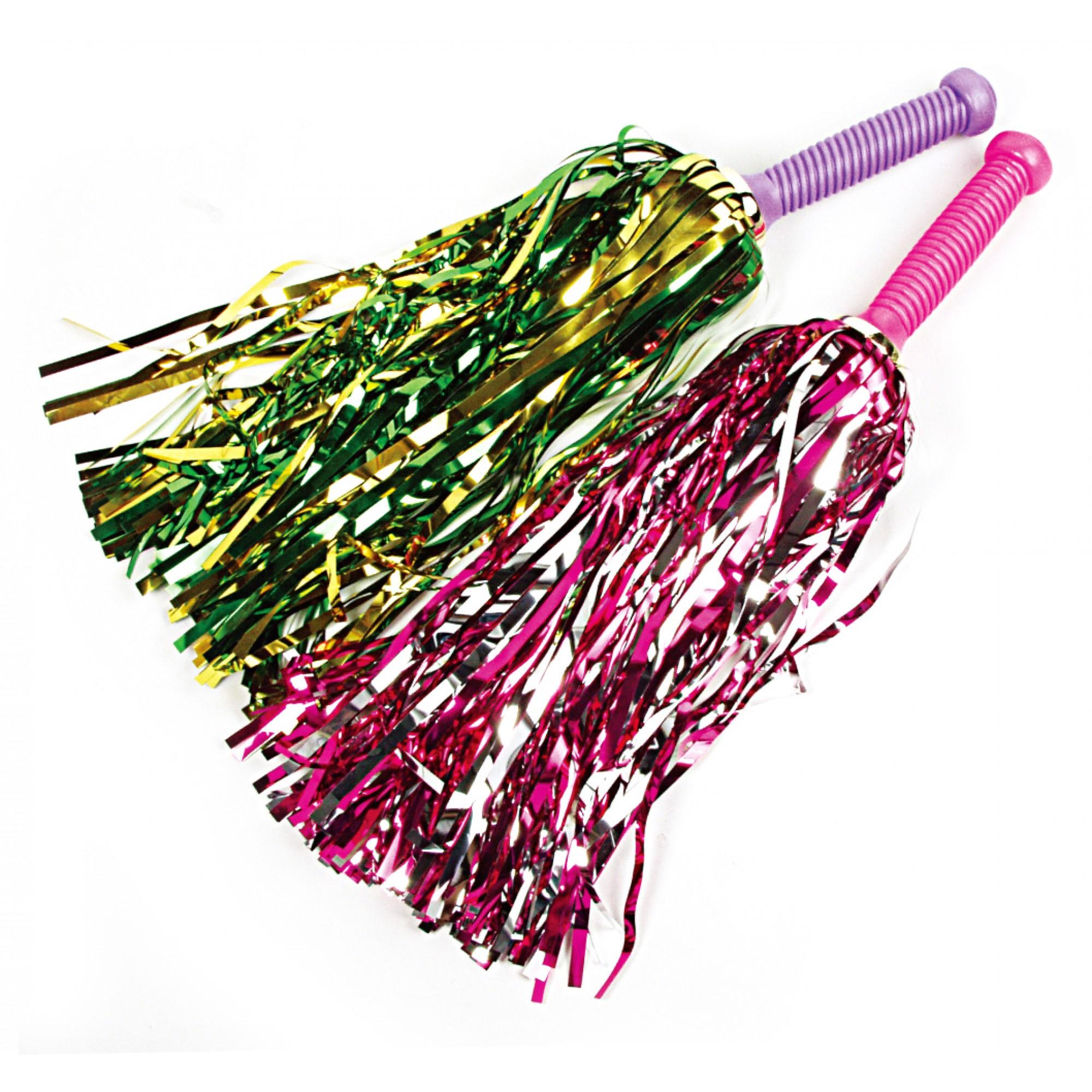 Glitter Pom Pom