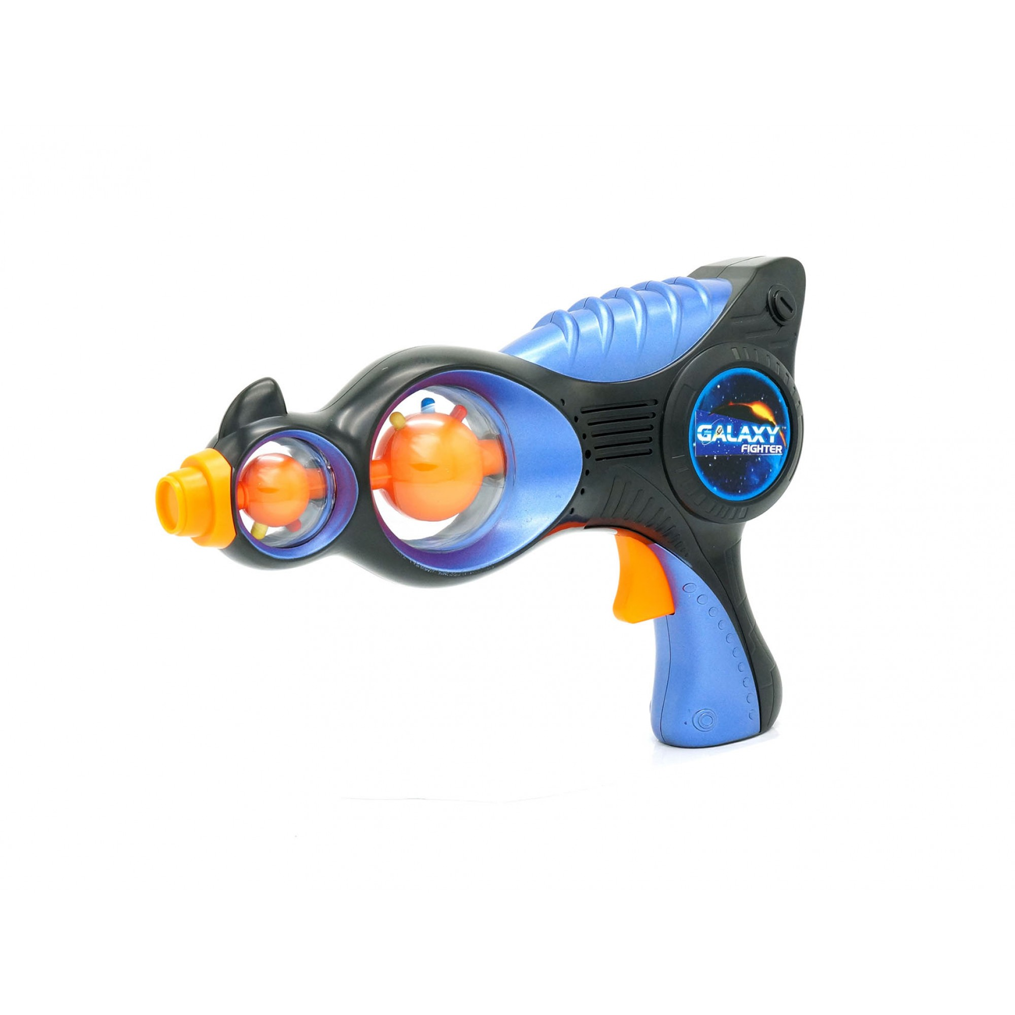 Electronic Gyro Light Blaster