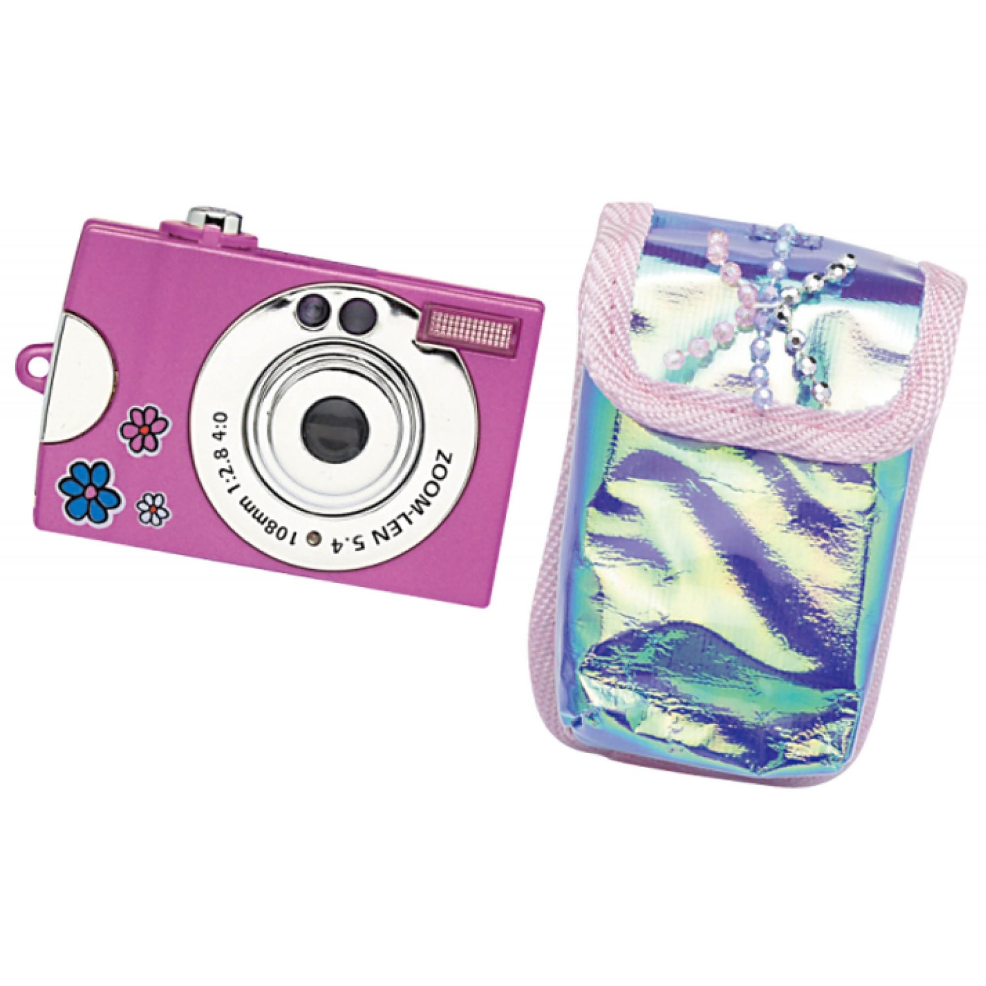 Digi Camera W/Case