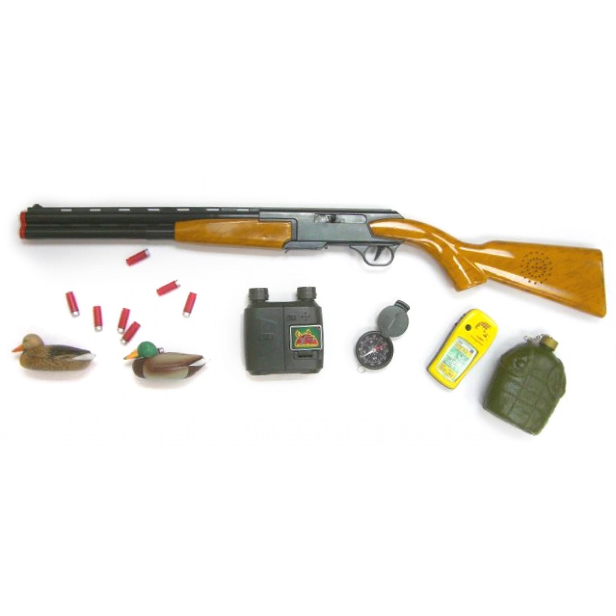 Electronic Wild Hunting Set