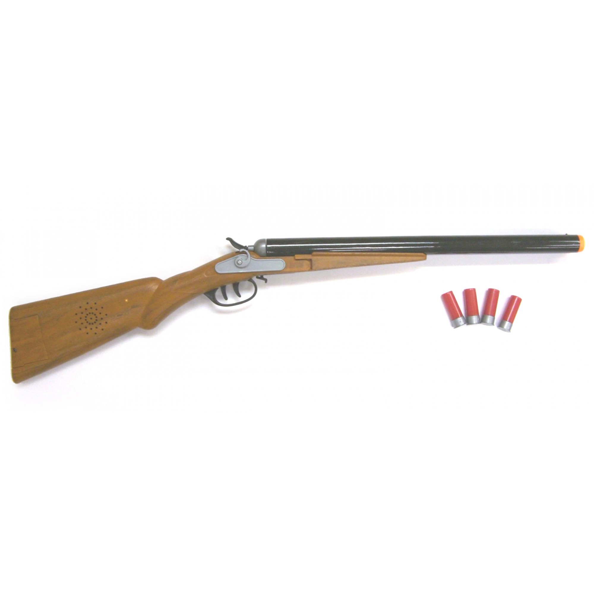 Hunting Shotgun (Old)