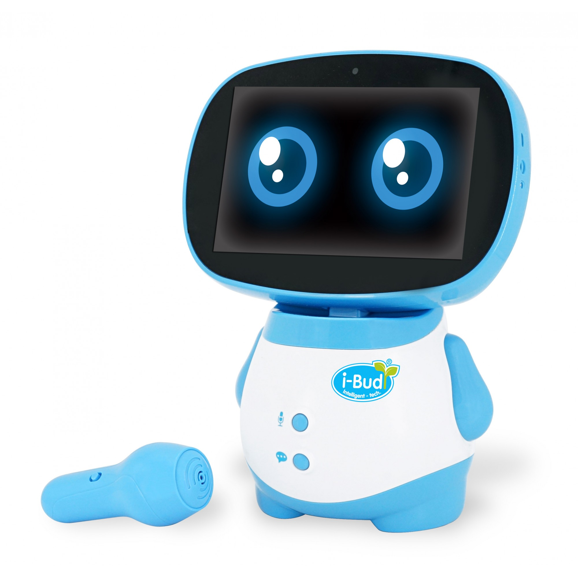 I-Bud Intelligent Learning Robot