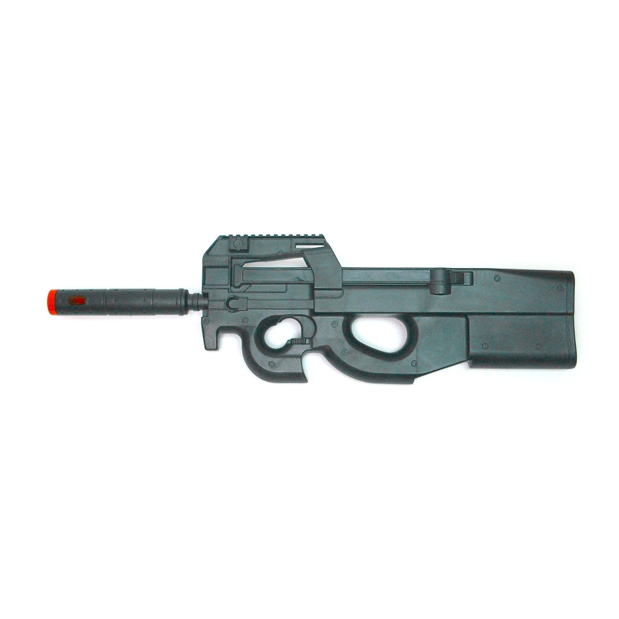 P90 Tar W/Light, Sound & Vibration