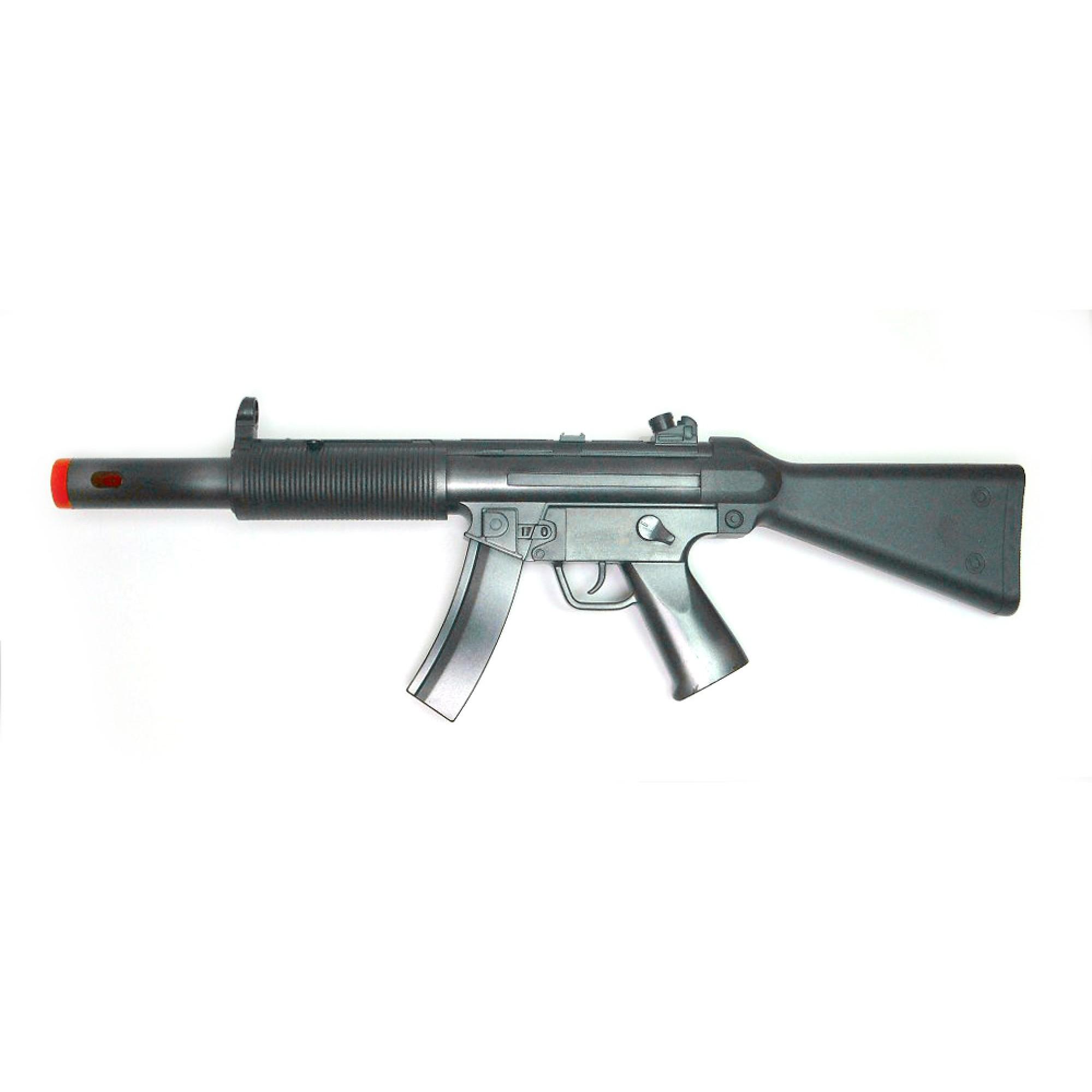 MP5 SD5 W/Light, Sound, Vibration