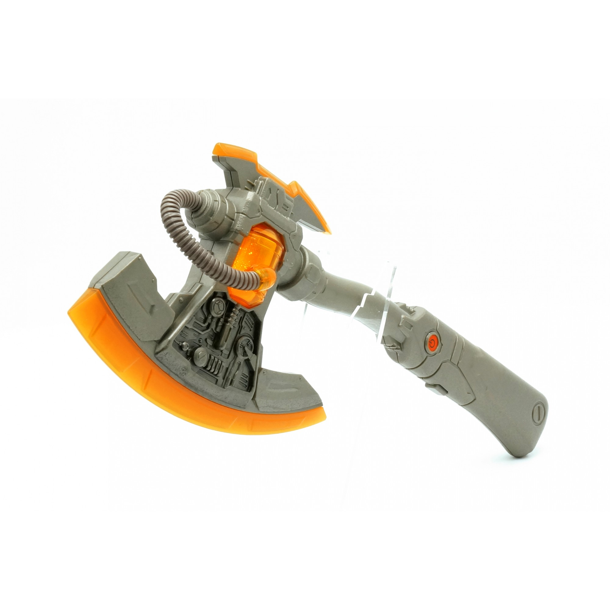 X-Energy Power Steel Space Axe